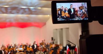 Black Friday z Płocką Orkiestrą Symfoniczną i infoPłock TV – konkurs