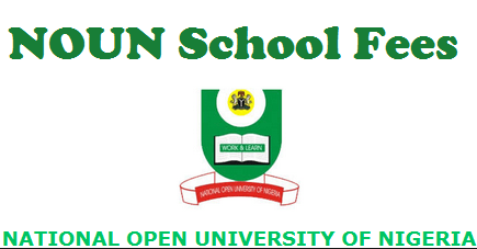 Noun 2019/2020 School Fees