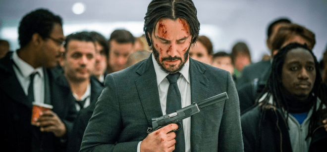 John Wick: Chapter 3 Full Movie Download