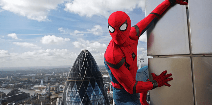 Spider Man Far from Home Full Movie Download; FzMovies.net/Mycoolmoviez.tv–3gp Hd Quality