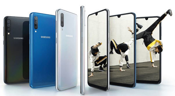 Samsung Has finally revived the A and M series