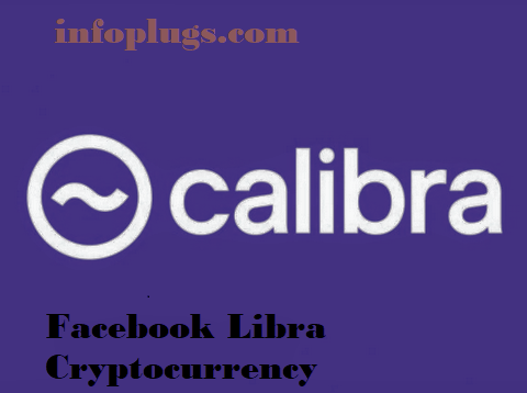 Facebook Libra cryptocurrency