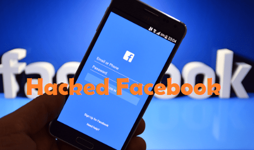 How to Recover a Hacked Facebook Account In 3 Steps