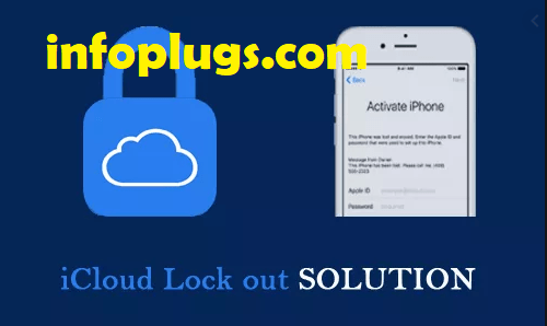 iCloud Lockout Solution for iPhones and iPad