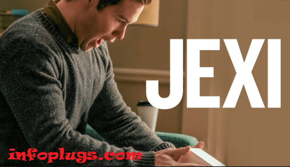 Download Jexi Movies 2019 FzMovies.Net-MP4/HD-720-1080/-Hollywood: Bollywood