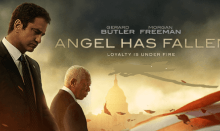 Download Angel Has Fallen