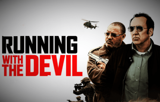 Running With the Devil 2019 Full Movie Download – MP4 Quality Download