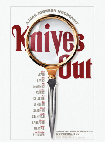 Knives out Full Movie
