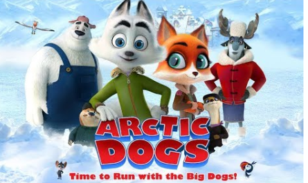 Arctic Dogs Full Movie Download