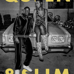 Queen and Slim Full Movie