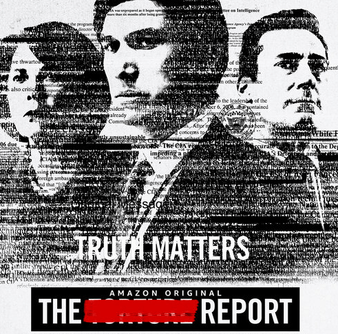The Report Full Movie