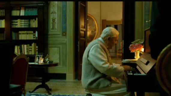 Download The Two Popes Full Movie
