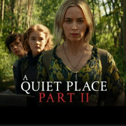 A Quiet Place: Part II Full Movie