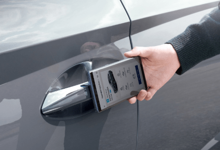 How Upcoming iPhone feature Will Turn your iPhone or Apple Watch Into a Car Key