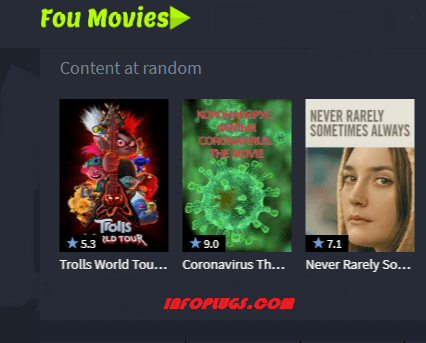 Fou Films: Download Free Bollywood & Hollywood Movies in HD-mp4