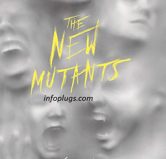 Download The New Mutants