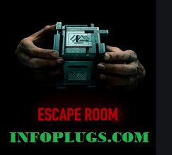 Escape Room 2 Full Movie 2020
