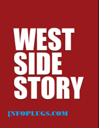 Download West Side Story 2020Movie