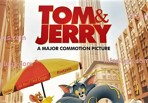 Tom & Jerry Full Movie