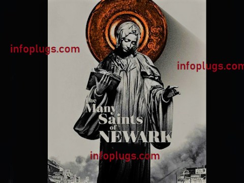 The Many Saints of Newark Full Movie