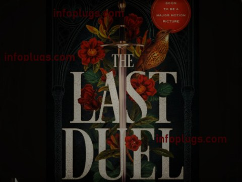 Download The Last Duel Movie