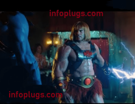 Download Masters of the Universe Movie