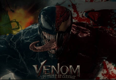 Download Venom: Let There Be Carnage Movie