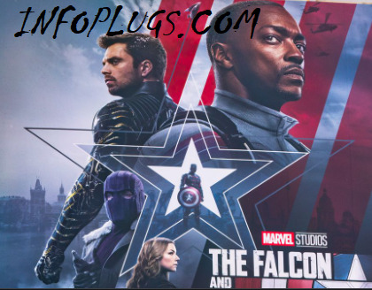 Falcon and The Winter Soldier episode