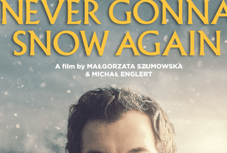 Download Never Gonna Snow Again Movie