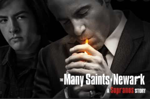 Download The Many Saints of Newark Movie