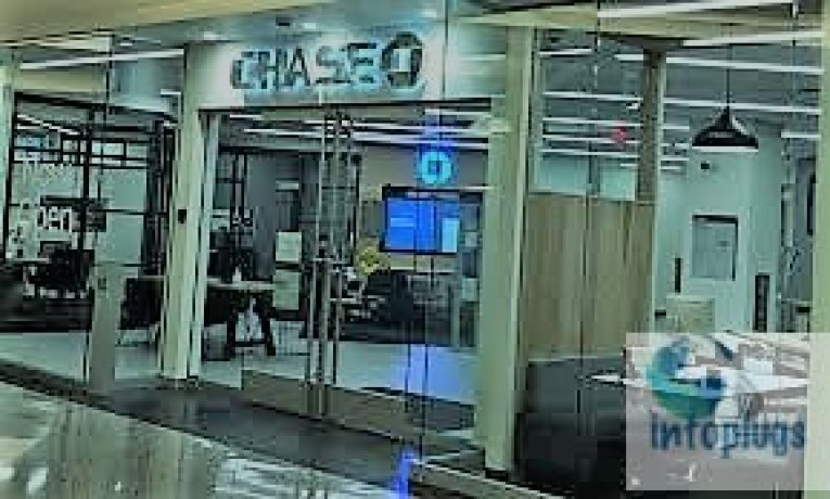 Chase Bank Sign In