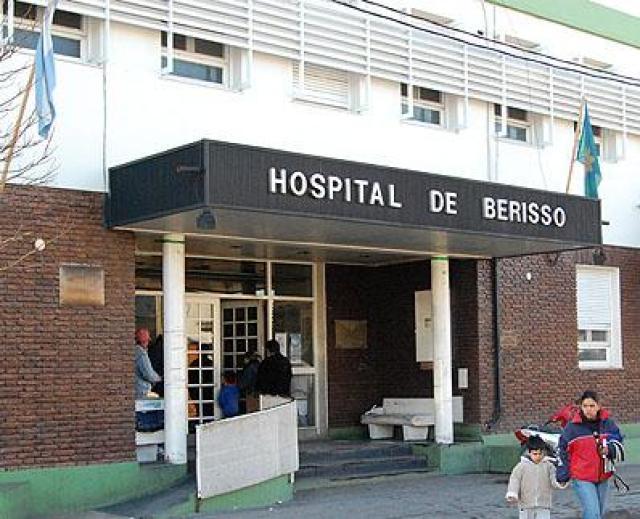 HospitalLarrain