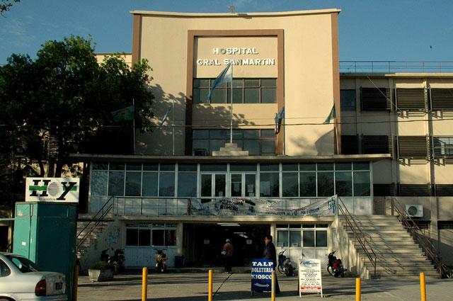 hospitalsanmartin