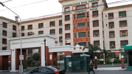 Hospital Finochietto