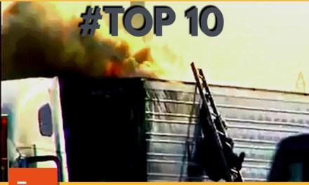 #TOP10 des collègues boulets