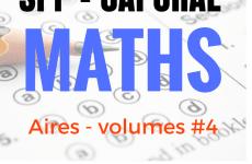 Concours SPP-Caporal- RÉVISEZ les maths #4