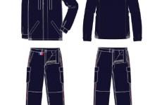 Des nouvelles tenues pour les sapeurs-pompiers