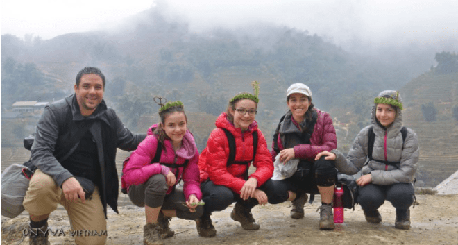 Le Vietnam en famille1