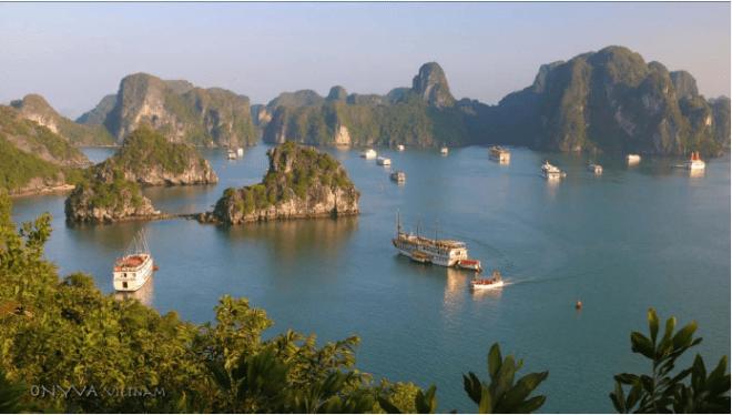 Le Vietnam en famille2