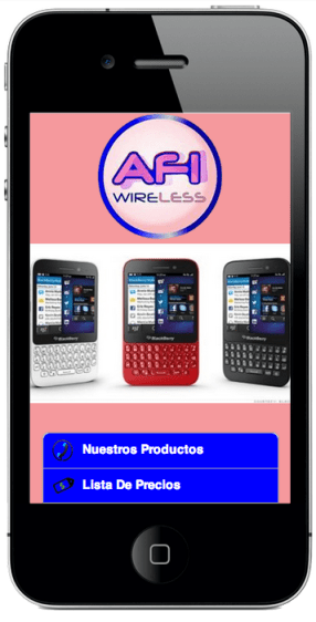 afiwireless