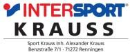 infopress  Intersport Krauss neu 2015