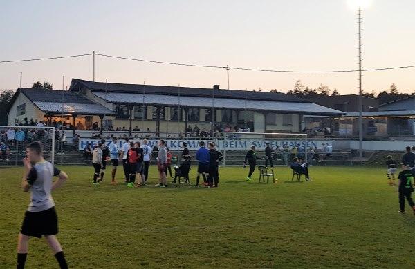 Elfmeter Turnier SV Neuhausen – Fotogalerie