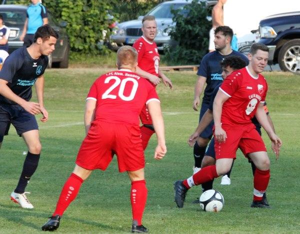 39. Bietpokal 2018 TSV Mühlhausen – Fotogalerie