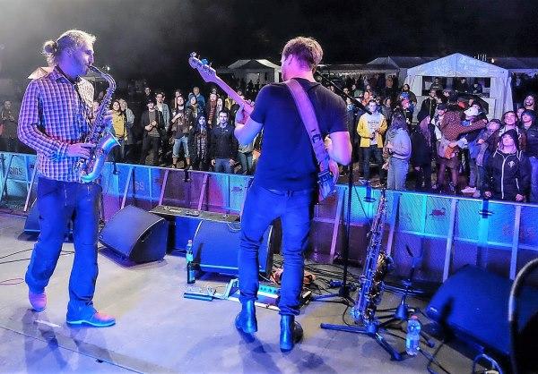 Easy am Hang Festival 2018 – Fotogalerie