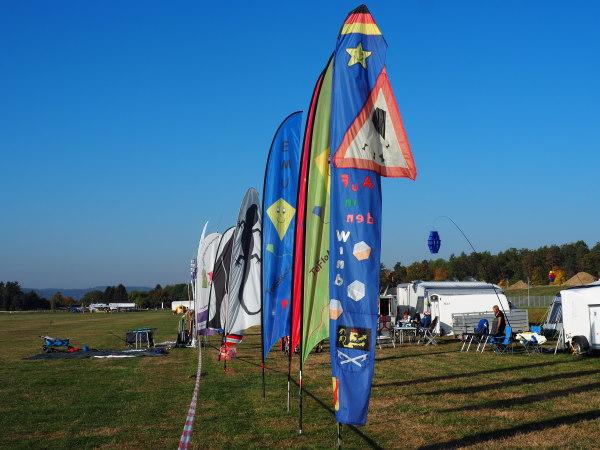 25. Drachenfest Malmsheim – Fotogalerie