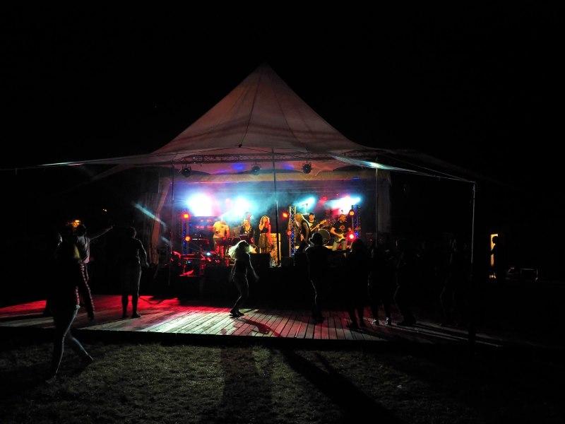 Abschiedskonzert FAST LANE – THE BAND – Fotogalerie