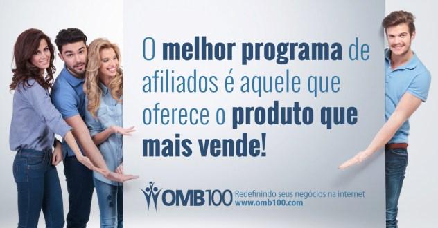 O que é OMB100?