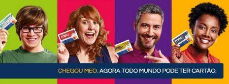 cartão internacional pré-pago meo