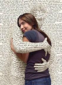 Abraço-de-jornal