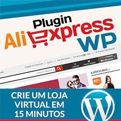 Plugin Aliexpress WP